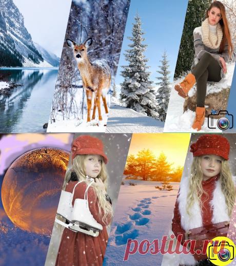Как фотографировать зимой и не убить камеру. Советы профессионала. | ФОТОBLOG | Яндекс Дзен