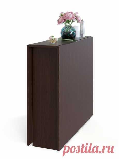 Кухонный стол СП-05.1 Венге Сокол-Т 14999217 в интернет-магазине Wildberries.ru