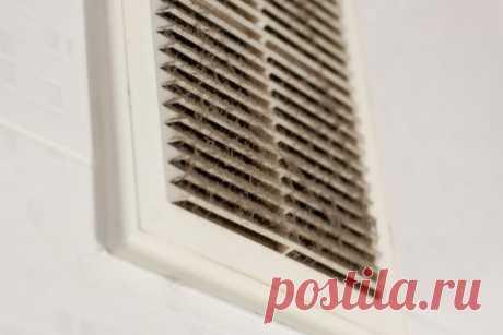 Правильная вентиляция жилья   Роскошь и уют