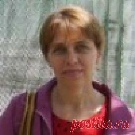 Irina Bogach