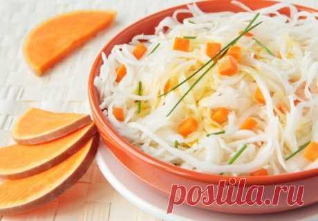 Useful and medicinal properties of sauerkraut