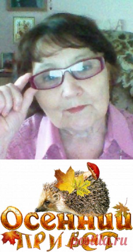 Осенний  привет ~ Плэйкасты ~ Beesona.Ru