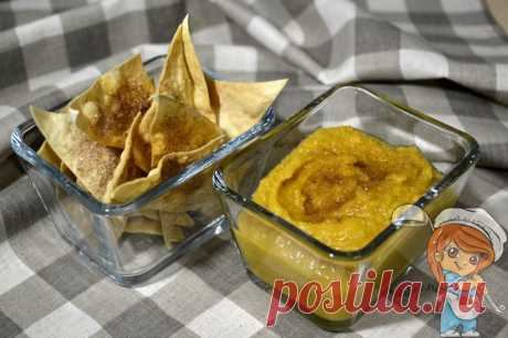 Тыквенный хумус без глютена, вкусный полезный рецепт Тыквенный хумус - богат пищевой клетчаткой, растительным белком, железом. Блюдо из нута не содержит глютен и будет интересно вегетарианцам и постящимся.
