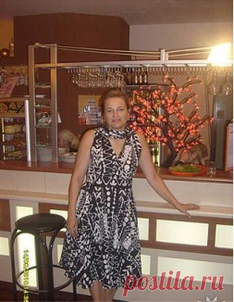 Ирина Юденко