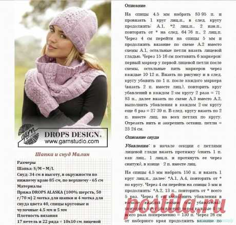 шапки вязанные спицами со схемами и описанием новые модели: 2 тыс изображений найдено в Яндекс.Картинках Просматривайте этот и другие пины на доске шапкИ. пользователя Elena Maltseva. Теги