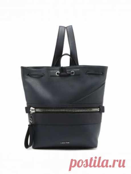 Женская сумка Calvin Klein Jeans цвет бежевый за 7 999 Р