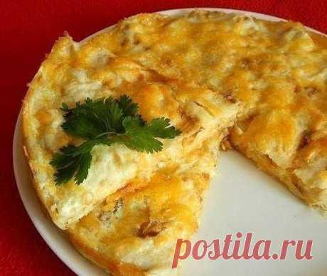 Пирог из лаваша с сыром | Самые вкусные кулинарные рецепты
