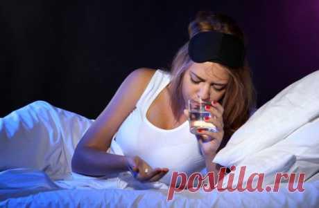 Ночные пробуждения: причины, поводы для беспокойства, способы борьбы - Лайфхакер
