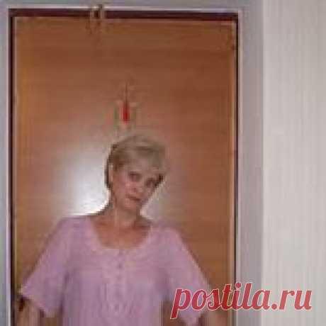 Валентина Рябухина