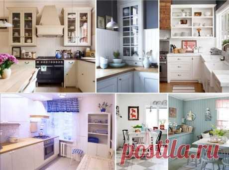Красота и изящество любой кухни: какие материалы выбрать для оформления фартука