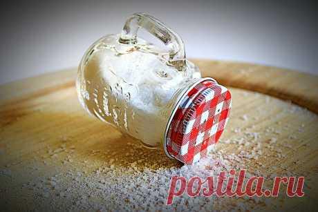 Сколько можно есть соли в день и почему это важно? | Советы израильского кардиолога | Яндекс Дзен
