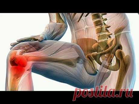 На этом рецепте помешан весь мир! Лечит ваши колени и восстанавливает кости и суставы в кратчайшие с