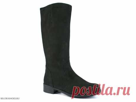 Сапоги женские Burgerschuhe 60301 - женская обувь, сапоги. Купить обувь Burgerschuhe
