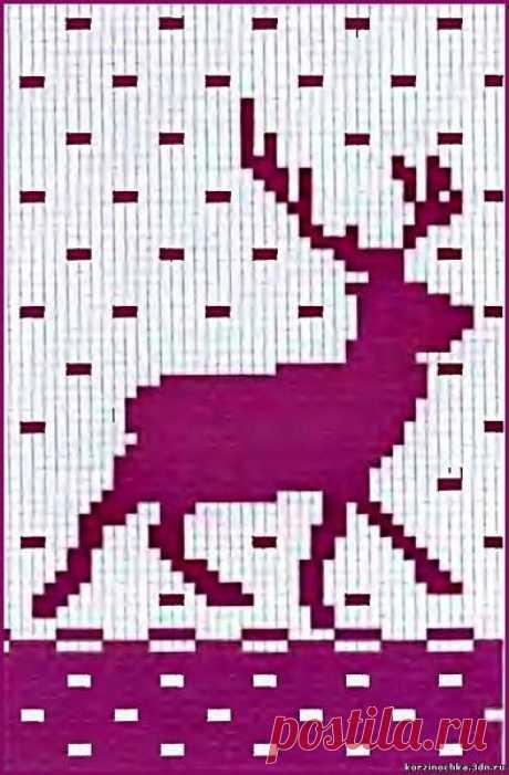 делюсь / Вязание для женщин спицами. Схемы / PassionForum - мастер-классы по рукоделию