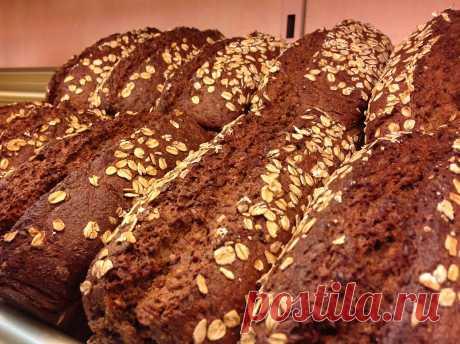 Хлеб без дрожжей за полчаса - пошаговый рецепт с фото - как приготовить - ингредиенты, состав, время приготовления - Дети Mail.Ru
