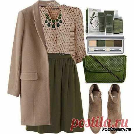 Новая порция вдохновения... / Мода / Мода / Pinme.ru / Julia Pavlenko