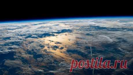 Зафиксирована катастрофичная потеря Землей атмосферы - Новости Общества - Новости Mail.Ru