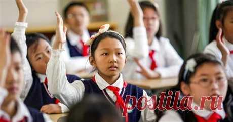 Как вырастить гения. Методы воспитания детей в Китае — 10 строгих правил. Есть, чему поучиться!   Люблю Себя