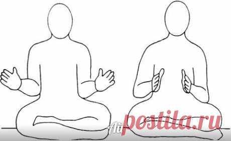 Дыхание Десяти. Медитация на освобождение от болезней | KUNDALINI & Академия Йоги