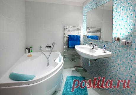 Мебель на заказ для обустройства ванной комнаты