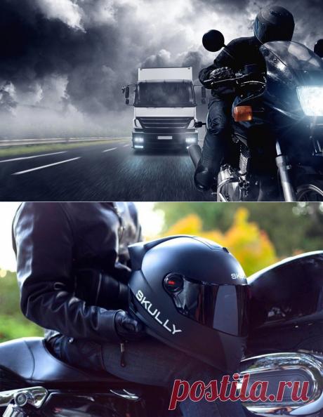 6 мифов о мотоциклах - Полезное - MotoNoob.ru