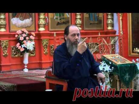 Почему Бог не отвечает на молитвы? Базовая проповедь (прот. Владимир Головин, г. Болгар) 28.06.2014 - YouTube