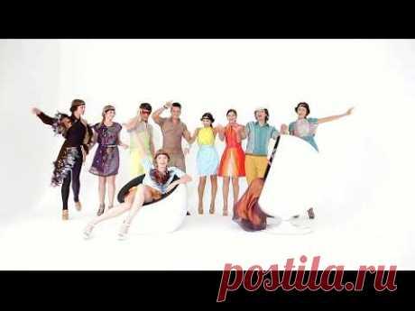 Самый модный танец лета 2020! Дизайнерская коллекция.