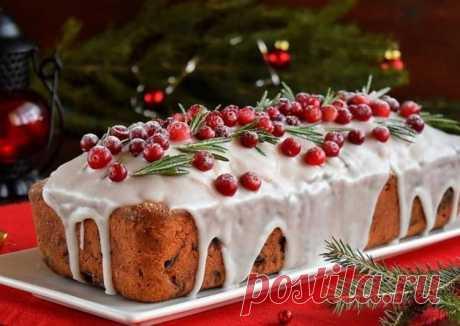 Английский рождественский кекс - пошаговый рецепт с фото. Автор рецепта Александр - директор Cookpad . - Cookpad