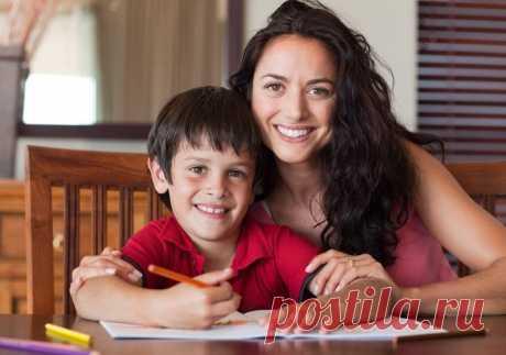 3 главных совета Гордона Ньюфелда для воспитания счастливого ребенка / Малютка