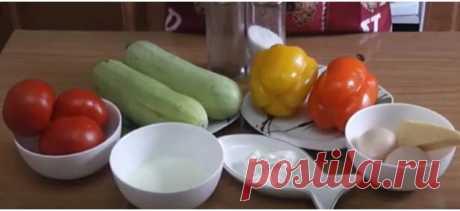 Если дома есть два кабачка, обязательно попробуйте этот рецепт: овощная запеканка с сыром