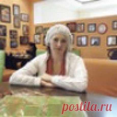 Марина Прямосудова