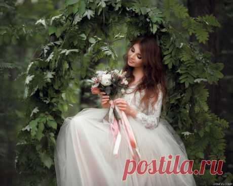Фотография Лиза из раздела гламур №6560989 - фото.сайт - Photosight.ru