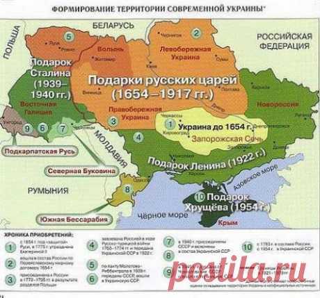 Украина | Записи в рубрике Украина | Дневник Людмила_Вуколова