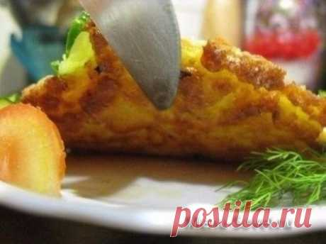 Рецепт быстрого завтрака из белого хлеба