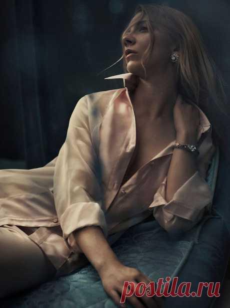 Натали Дормер в Vanity Fair | VestiNewsRF.Ru