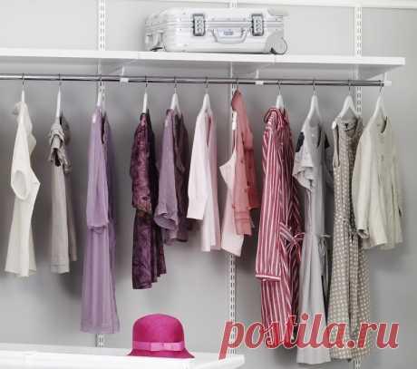 Продлеваем жизнь одежды