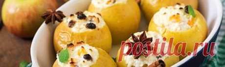 Печеные яблоки - польза и вред, для печени, при панкреатите, для кишечника   Блог Алёны Кравченко