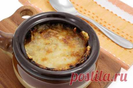 Луковый суп. То, о чем промолчат шеф-повара... | DiDinfo | Яндекс Дзен