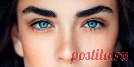 How to make eyebrows more dense: 5 natural means Now in fashion beautiful dense lines of eyebrows. They change a look, doing it to more expressive. Of course, it is possible to resort to cosmetics and every time to draw these lines, but where as priyatn...