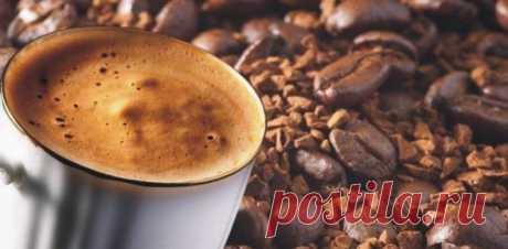 Кофе Фраппе (кофе по-гречески) | Все про кофе