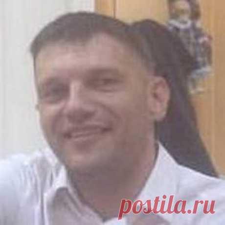 Денис Горячкин