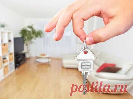 Как не лишиться квартиры при сдаче ее в аренду - Ваганова Ирина Станиславовна, 06 ноября 2020