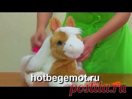 Интерактивная лошадка.Пони - настоящий друг для малыша