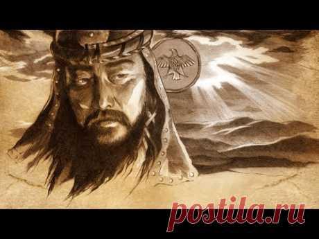 Чингисхан и Русь (рассказывает востоковед Алексей Маслов) - YouTube