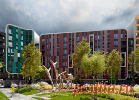 ЖК Respublika (Республика), Киев - актуальные цены на квартиры от застройщика КАН Девелопмент (KAN Development)