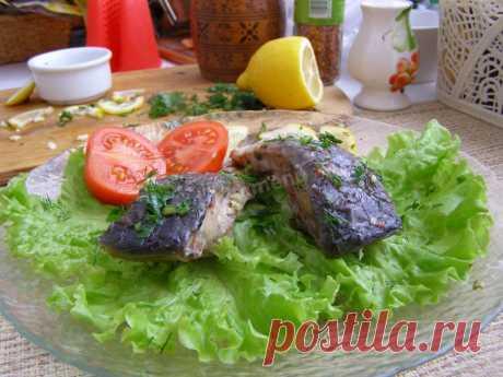 Речная рыба в мультиварке рецепт с фото пошагово - 1000.menu