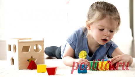 Почему дети не слышат родителей   Ребята-дошколята   Яндекс Дзен
