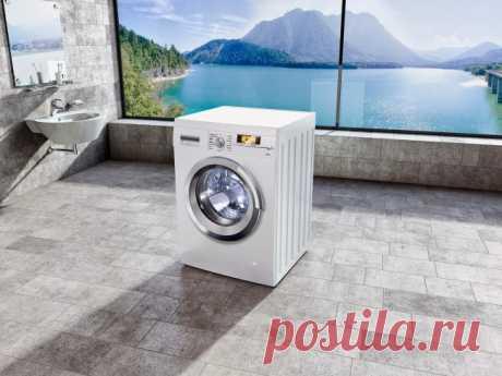 Дом без ошибок - Место для стиральной машины  Если Вы планируете ремонт ванной комнаты, то продумайте, куда на это время перенести стиральную машину. Определившись, поручите специалисту подключить ее к водопроводу и канализации.   Это избавит Вас от неэстетичных трубок, которые будут тянуться вдоль стен. И не забудьте о заземлении!