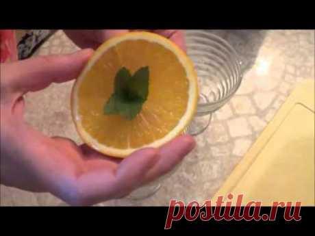 Желе из сока с желатином: рецепт на сайте Всё о десертах
