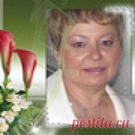 Наталья Никулкина